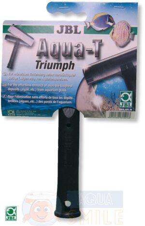 Скребок для аквариума с лезвием JBL  Aqua-T Triumph