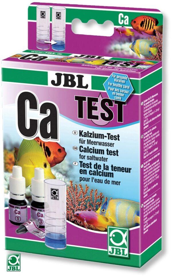 Тест JBL Calcium Test Set Ca