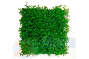 Пластиковое растение для аквариума Aquatic Plants 0526 25х25х9 см