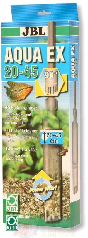 Сифон JBL AquaEX 20-45