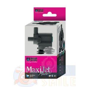 Насос для аквариума Aquarium Systems Maxi-Jet Micro