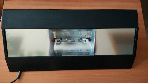 Светильник металлогалогенный Aqua Medic Aquaspacelight 1×150 Вт Б/У