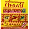 Корм для рыбок хлопья Tropical Ovo-vit