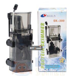 Скиммер для аквариума Resun SK-300