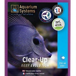 Добавка для очистки воды Aquarium Systems Dr. Tim Clear-Up 250 мл
