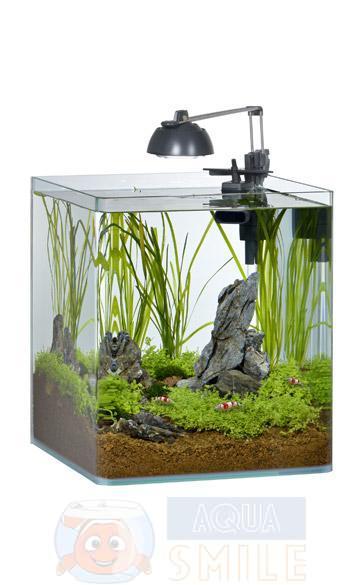 Нано аквариум для креветок EHEIM NanoShrimp 35