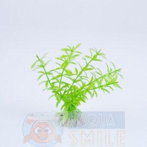 Пластиковое растение 0001-1