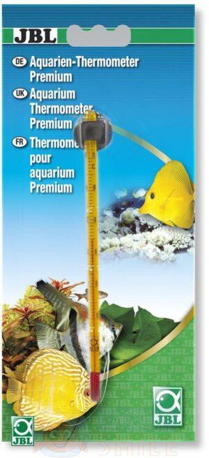 Термометр для аквариума JBL Thermometer Premium