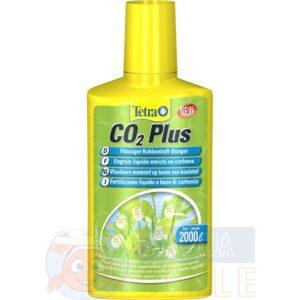Удобрение для аквариумных растений Tetra CO2 Plus