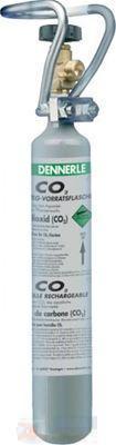 Баллон СО2 заправляемый для серии DENNERLE MEHRWEG 500 г