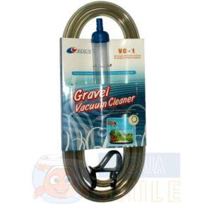Сифон для грунта Resun Gravel Vacuum Cleaner VC-1