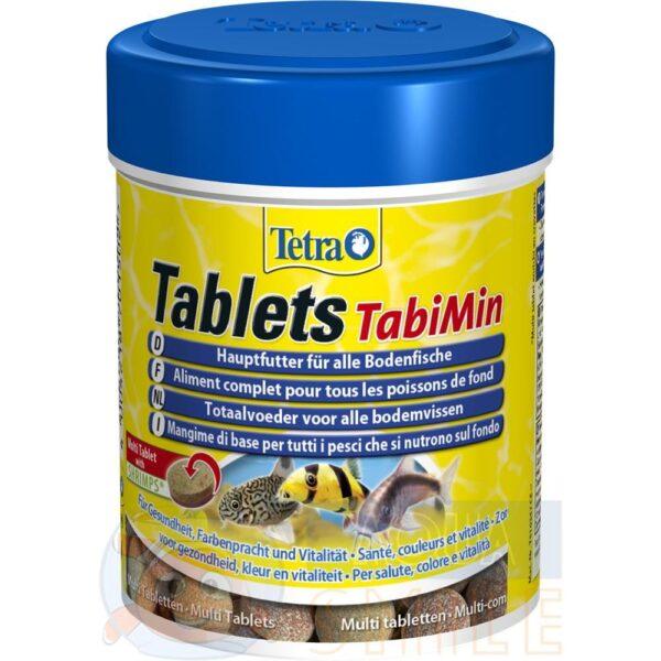 Корм для рыб в таблетках Tetra Tablets Tabi Min