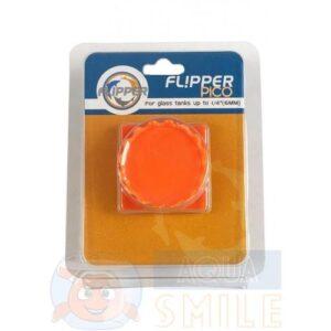Магнитный скребок для аквариума FLIPPER PICO