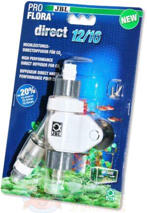 Реактор для аквариума CO2 JBL ProFlora Direct