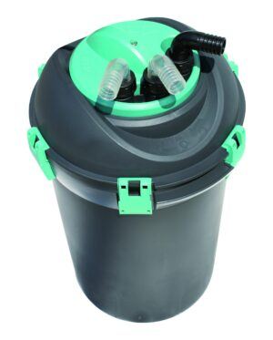 Фильтр для пруда напорный с УФ NEWA Prexo-UVC 30