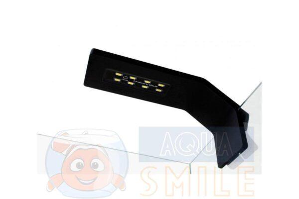 LED светильник для аквариума Collar AquaLighter Nano  4,5 Вт