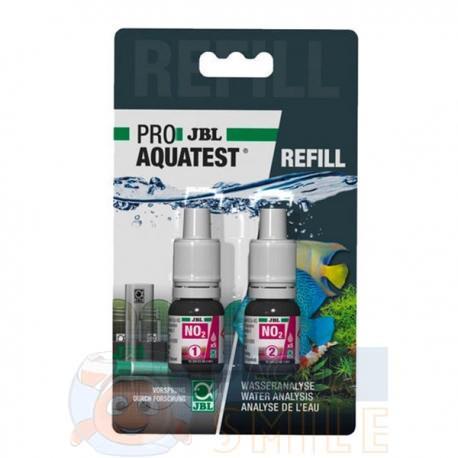 Реагент для аквариумных тестов JBL ProAqua Nitrite Reagent