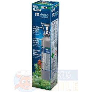 Баллон СО2 сменный для серии JBL ProFlora m2000 SILVER