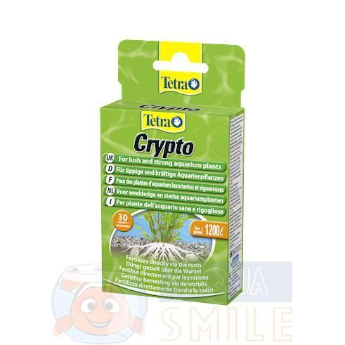 Удобрение Tetra Crypto