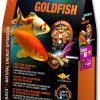 Корм для прудовых золотых рыбок JBL ProPond Goldfish M