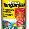 Корм для цихлид хлопья JBL NovoTanganjika