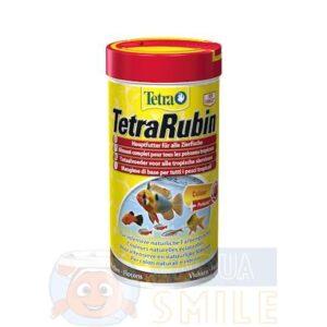 Корм для рыбок хлопья Tetra Rubin