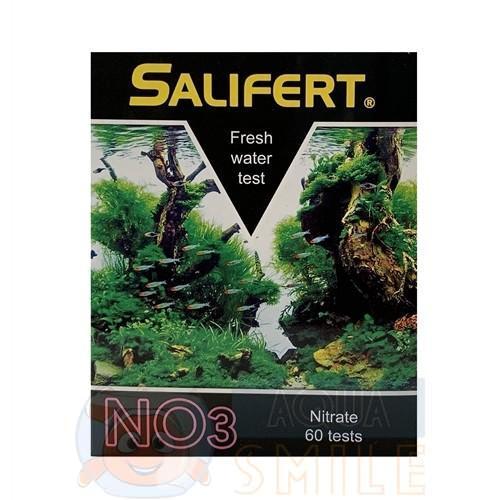 Тест для аквариума на нитраты Salifert Nitrate (NO3) Freshwater Test