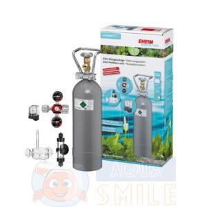 Система СО2 для аквариума EHEIM CO2SET600 Complete set 2000 г