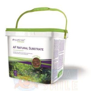 Субстрат для растений Aquaforest Natural Substrate 10 л.