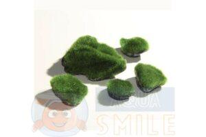 Керамика для аквариума Aquatic Plants TCS 002 2 см и 5,5 cм