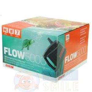 Насос прудовый EHEIM FLOW  5000