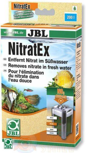 Наполнитель для фильтра JBL NitratEX 170 г