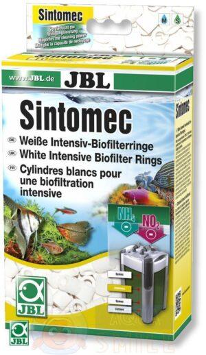 Наполнитель для фильтра JBL SintoMec 450 г