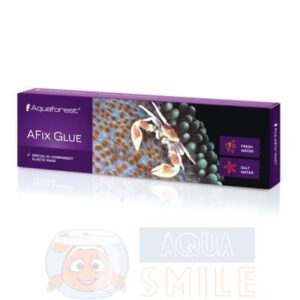 Клей для кораллов и скал Aquaforest AFix Glue 110 г