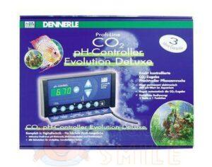 pH контроллер для аквариума DENNERLE pH-контроллер DeLuxe