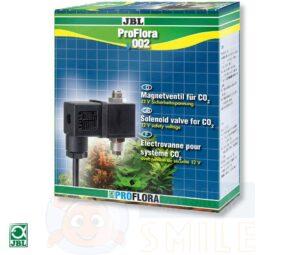 Электромагнитный вентиль для аквариума JBL ProFlora v002