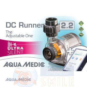 Универсальный насос для аквариума Aqua Medic DC Runner 2.2