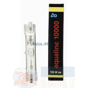 МГ лампа для морского аквариума aqualine 10000 250 Вт 13К